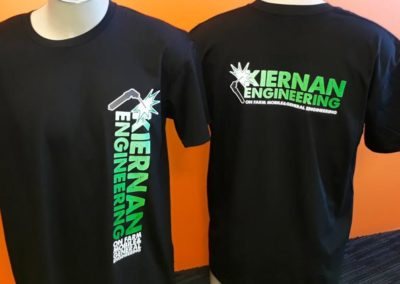 Digital Print for Kiernan Engineering