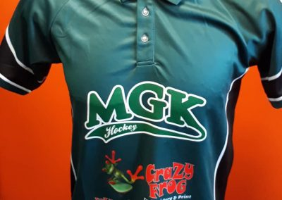 MGK Sublimation